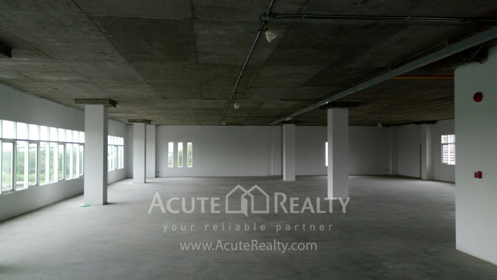Office Building  for rent New Town Map Ta Phut industiral image11