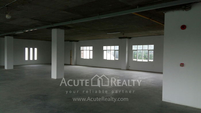 Office Building  for rent New Town Map Ta Phut industiral image12