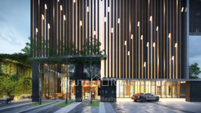 Condominium  for sale The Monument Sanampao Phaholyothin road. image0