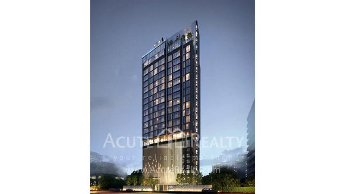 Condominium  for sale The Monument Sanampao Phaholyothin road. image1