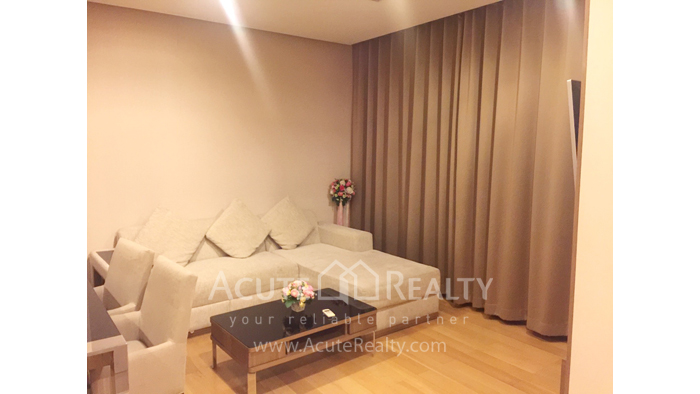 Condominium  for sale & for rent The Address Asoke  Asoke-Petchburi image0