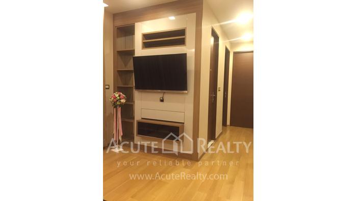 Condominium  for sale & for rent The Address Asoke  Asoke-Petchburi image1