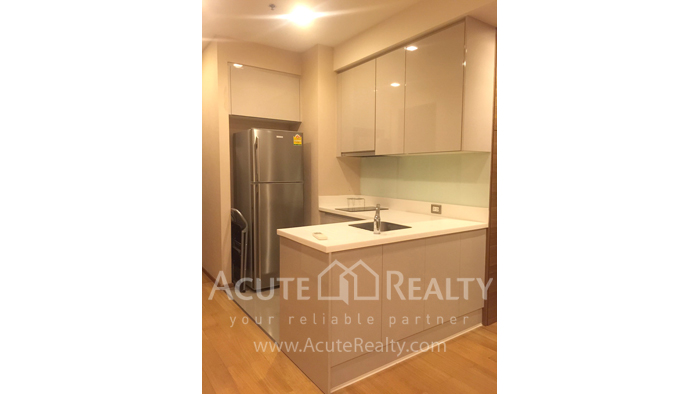 Condominium  for sale & for rent The Address Asoke  Asoke-Petchburi image2