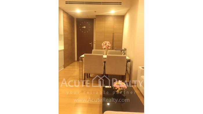 Condominium  for sale & for rent The Address Asoke  Asoke-Petchburi image4