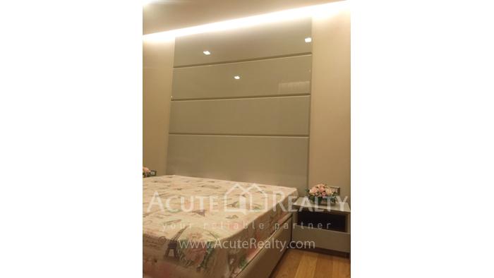 Condominium  for sale & for rent The Address Asoke  Asoke-Petchburi image6