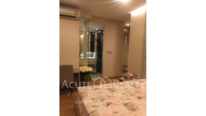 Condominium  for sale & for rent The Address Asoke  Asoke-Petchburi image7
