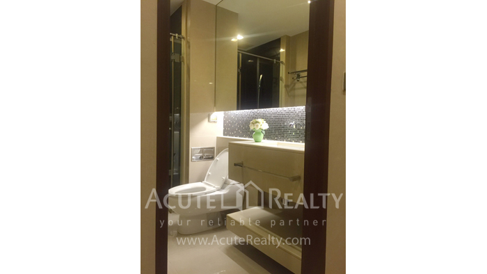 Condominium  for sale & for rent The Address Asoke  Asoke-Petchburi image9
