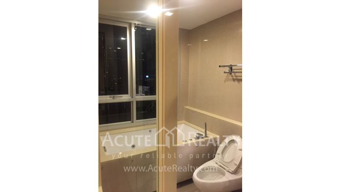 Condominium  for sale & for rent The Address Asoke  Asoke-Petchburi image10