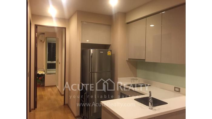 Condominium  for sale & for rent The Address Asoke  Asoke-Petchburi image11