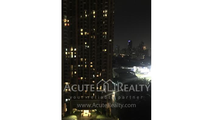 Condominium  for sale & for rent The Address Asoke  Asoke-Petchburi image13