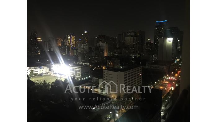 Condominium  for sale & for rent The Address Asoke  Asoke-Petchburi image15
