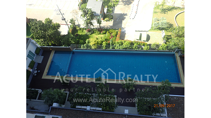 Condominium  for sale Sea Hill Condo Sriracha Sukhumvit Road,  Sriracha image15