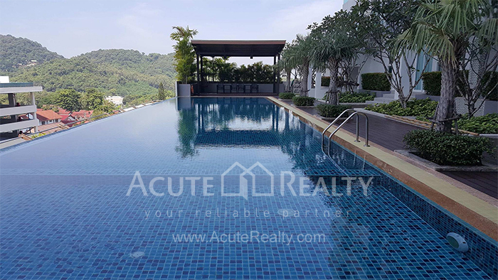 Condominium  for sale Sea Hill Condo Sriracha Sukhumvit Road,  Sriracha image16