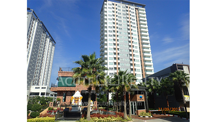Condominium  for sale Sea Hill Condo Sriracha Sukhumvit Road,  Sriracha image21