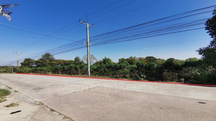 Land  for sale & for rent On 331 Road, Nongkham, Sriracha.  image0
