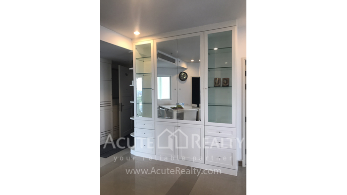 Condominium  for rent Supalai Wellington Ratchadapisek image3