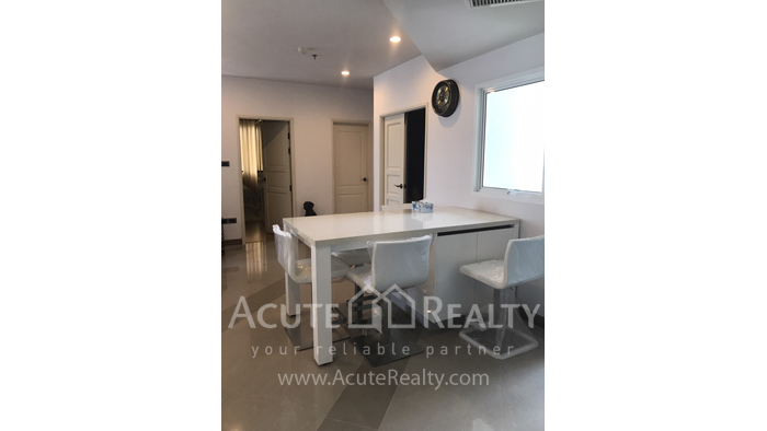 Condominium  for rent Supalai Wellington Ratchadapisek image4