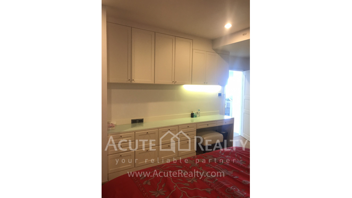 Condominium  for rent Supalai Wellington Ratchadapisek image6