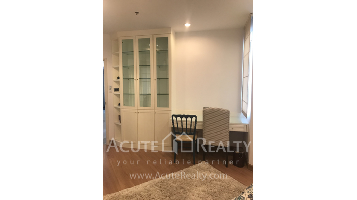 Condominium  for rent Supalai Wellington Ratchadapisek image8