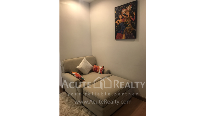 Condominium  for rent Supalai Wellington Ratchadapisek image9