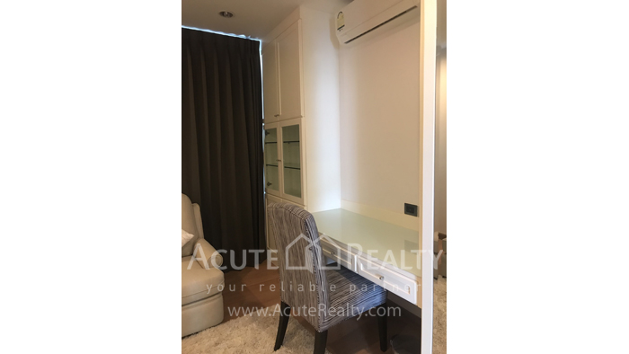 Condominium  for rent Supalai Wellington Ratchadapisek image10