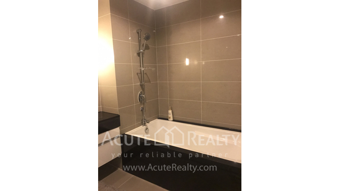 Condominium  for rent Supalai Wellington Ratchadapisek image12