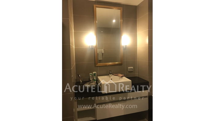 Condominium  for rent Supalai Wellington Ratchadapisek image14