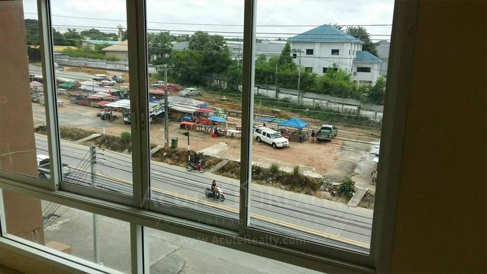店屋  for sale & for rent Moo 5, Ban Khao Kha Yai, Bo Win, Sriracha, Chonburi. image1