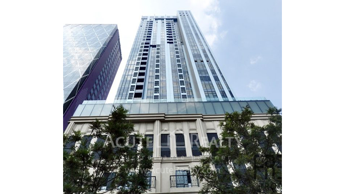 Condominium  for rent The Diplomat Sathorn Sathorn image0