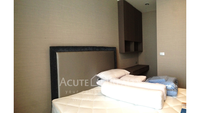 Condominium  for rent The Diplomat Sathorn Sathorn image2