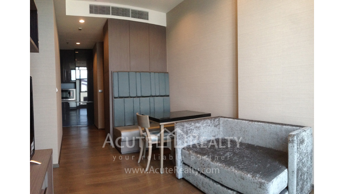 Condominium  for rent The Diplomat Sathorn Sathorn image3