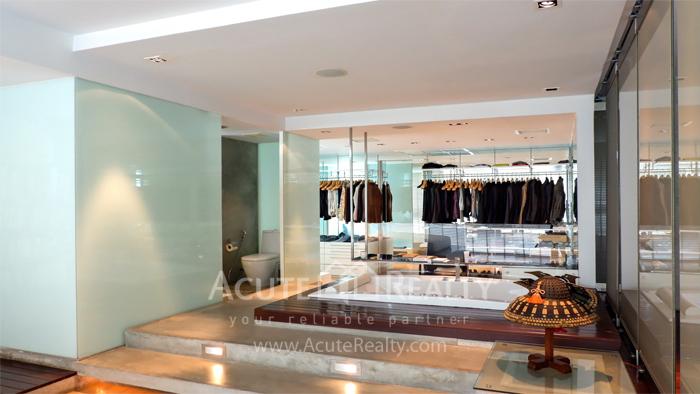 Condominium  for sale & for rent Ficus Lane Prakanong image1
