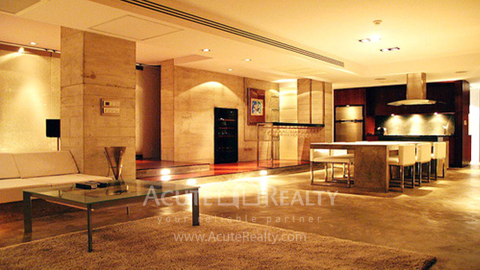 Condominium  for sale & for rent Ficus Lane Prakanong image4