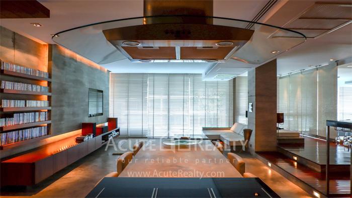 Condominium  for sale & for rent Ficus Lane Prakanong image6
