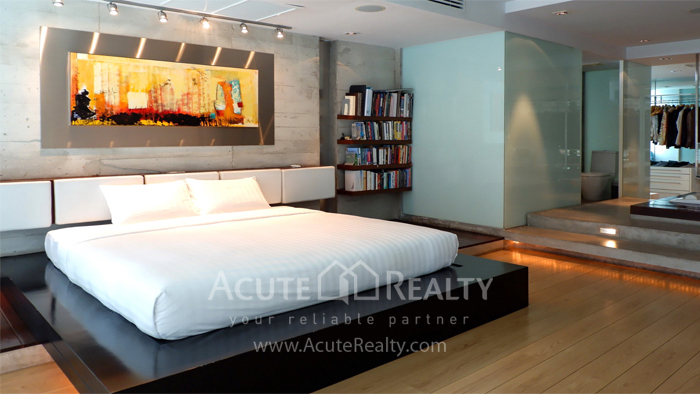 Condominium  for sale & for rent Ficus Lane Prakanong image7
