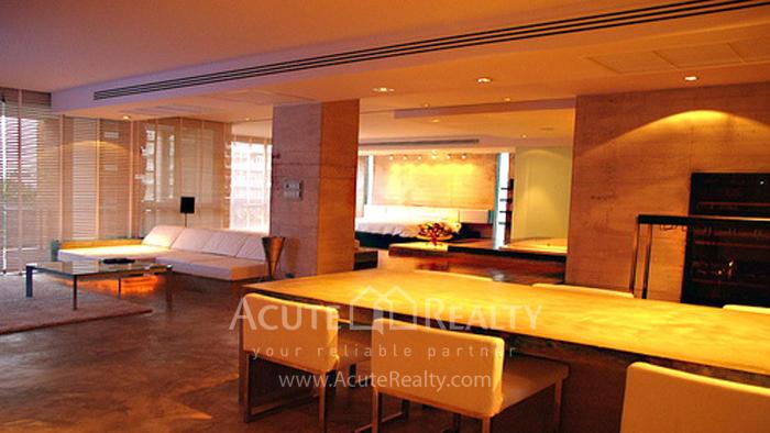 Condominium  for sale & for rent Ficus Lane Prakanong image9