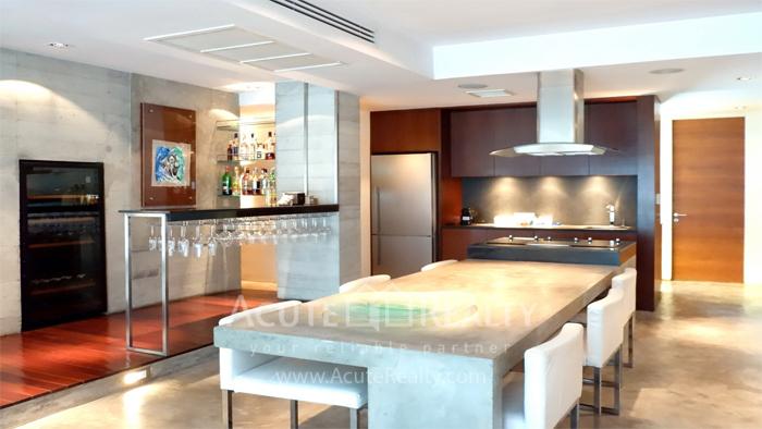 Condominium  for sale & for rent Ficus Lane Prakanong image11