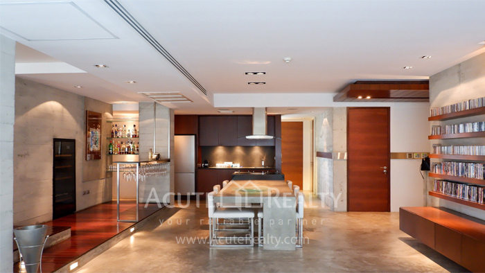 Condominium  for sale & for rent Ficus Lane Prakanong image14