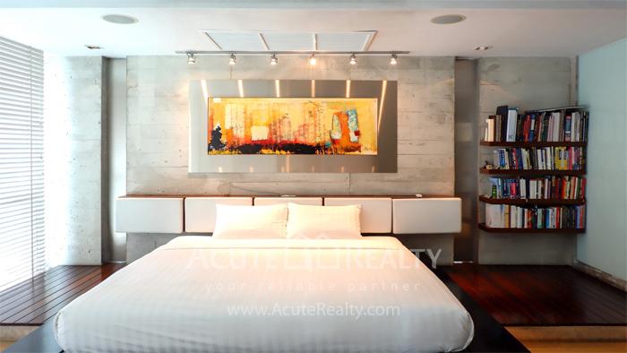 Condominium  for sale & for rent Ficus Lane Prakanong image15