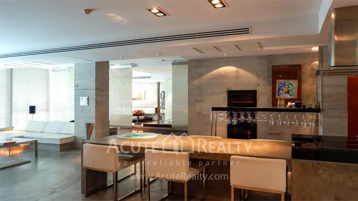 Condominium  for sale & for rent Ficus Lane Prakanong image16