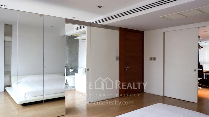 Condominium  for sale & for rent Ficus Lane Prakanong image17