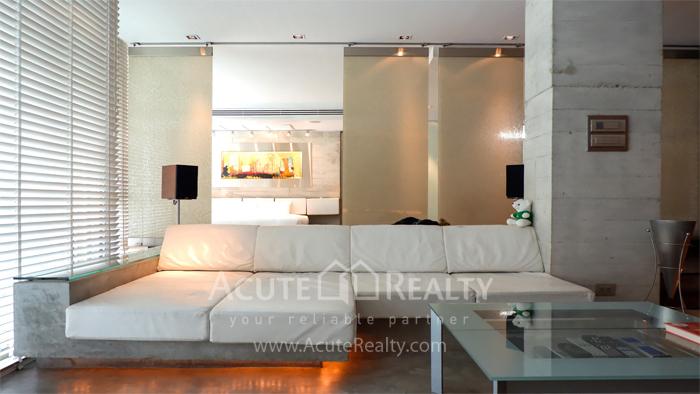 Condominium  for sale & for rent Ficus Lane Prakanong image21