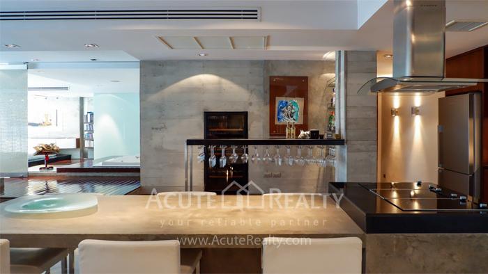 Condominium  for sale & for rent Ficus Lane Prakanong image24