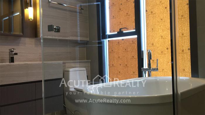 Condominium  for rent The Diplomat Sathorn sathorn image8