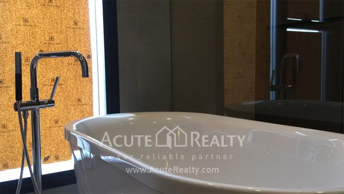 Condominium  for rent The Diplomat Sathorn sathorn image10