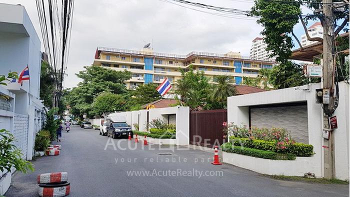 House, Home Office  for rent Sukhumvit 51 image3