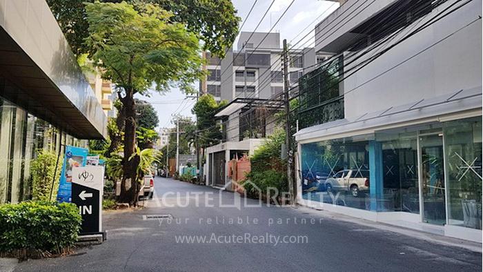 House, Home Office  for rent Sukhumvit 51 image5
