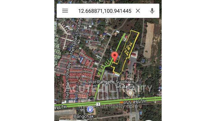 Land  for sale Soi Sukhumvit 111 image0