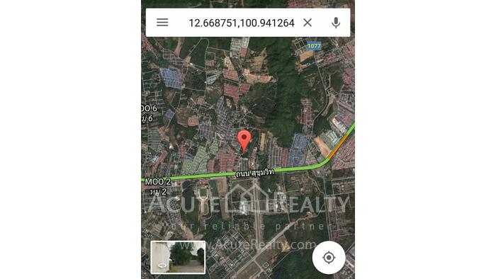 Land  for sale Soi Sukhumvit 111 image1