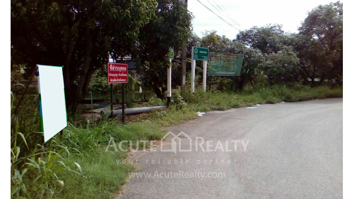 Land  for sale Soi Sukhumvit 111 image4
